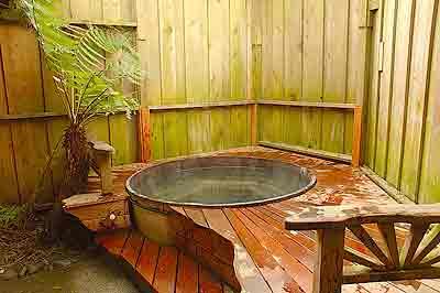 Cafe Mokka Finnish Country Sauna Hot Tubs